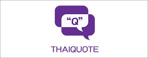 Thai-Quote